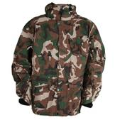 Sessions Leatherneck Snowboard Jacket Traditional Camo