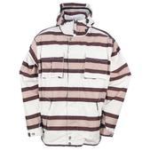 Sessions Winker Stripe Snowboard Jacket