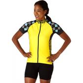 Shebeest Women's Prep School Bike Jersey