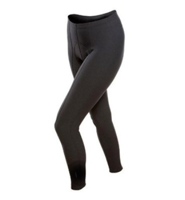 Shebeest Women's Tech Cyclilng Tights With Chamois