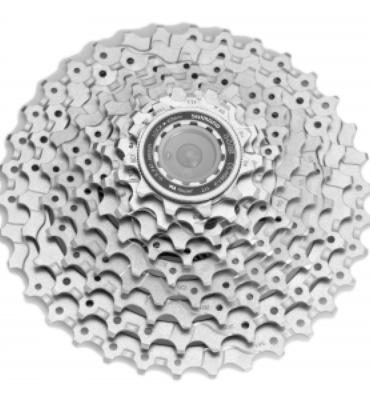 Shimano SLX CS HG61 9-Speed Cassette