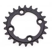 Shimano XT M770 Chainring 64mm - 22 Teeth