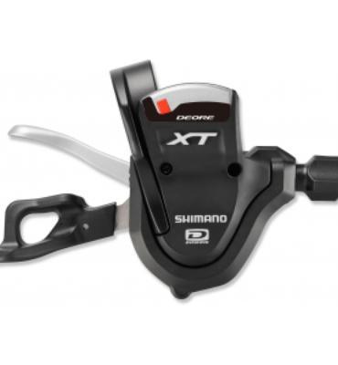 Shimano XT SL-M780 10-Speed Shifters