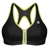 Shock Absorber Active Zipped Plunge - Women's