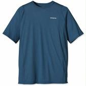 Short Sleeve Air Flow Shirt Mens