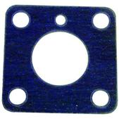 Sierra Cover Plate Gasket For Volvo Penta Stern Drives (qty. 2 Of 18 2929)