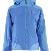 Sierra Designs Toaster Insltd Shell Jacket Blueberry - Women's