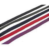 Sierra Lace Cord Lace Flat Black 300' 731322121004
