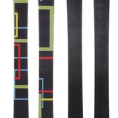 Sierra SB Twin Camrock V2 Skis - Men's