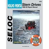 Sierra Seloc Manual Volvo/penta Stern Drives 1992 2003