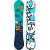 Sierra Stunt Snowboard 147