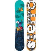 Sierra Stunt Snowboard 155