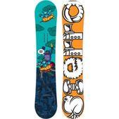 Sierra Stunt Snowboard 158
