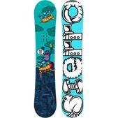 Sierra Stunt Wide Snowboard 159