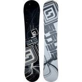 Sierra Team Snowboard 157