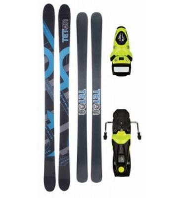 Sierra TT1 Ski Package