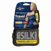 Silk Liner Travel Sheets