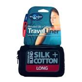 Silk/Cotton Liner