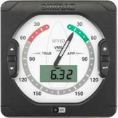 Simrad Is20 Wind Display Only With 1' Simnet Cable