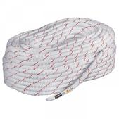 Singing Rock Route 44 11mm Static Rope 300' White Nfpa L0450WG-300