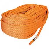 Singing Rock Route 44 11mm Static Rope 600' Orange Nfpa L0450OO-600