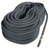 Singing Rock Route 44 Static Rope 10.5mm 200' Black Nfpa L0430BB-200