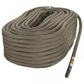 Singing Rock Route 44 Static Rope 10.5mm 300' Olive Nfpa L0430BB-300