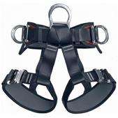 Singing Rock Sit Work II Easy Harness X-Large W0065BR-XL