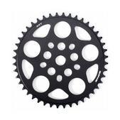 Sinz CNC Pro Chainwheel Black 44T