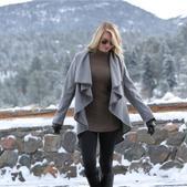 Skea Women's Liz Wool Jacket