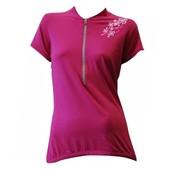 Skirtsports Women's Cap Sleeve Cycling Jersey
