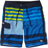 "Sliding In 21"" Boardshorts Mens"