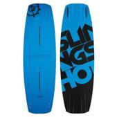 Slingshot Blue Pill Wakeboard 2015