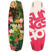 Slingshot Pearl Womens Wakeboard 2015