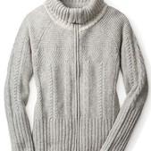 SmartWool Crestone Full Zip Sweater - Women's
