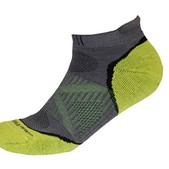 Smartwool DSG PhD Run Light Micro Socks