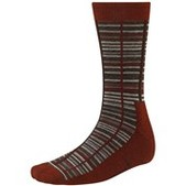 SmartWool Jovian Grid Socks - Merino Wool, Midweight, Crew (For Men)