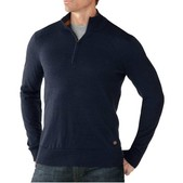 Smartwool Kiva Ridge Half Zip Sweater for Men