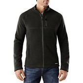 Smartwool Mens Echo Lake Full Zip - Sale