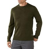 Smartwool Mens Kiva Ridge Crew Sweater - Sale