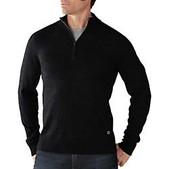 Smartwool Mens Kiva Ridge Half Zip Sweater - Sale