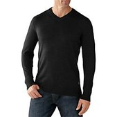 Smartwool Mens Kiva Ridge VNeck Sweater - Sale