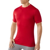 SMARTWOOL Men's NTS Micro 150 Lightweight T-Shirt