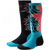 SmartWool Men's PhD Slopestyle Medium Switch 1980 Socks Capri S