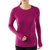 Smartwool PhD Light Long Sleeve Shirt - Women's