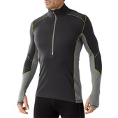 Smartwool PhD Light Zip T - Men's