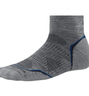 Smartwool PhD Outdoor Light Mini Sock - Men's
