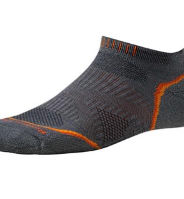 Smartwool PhD Running Light Micro Socks