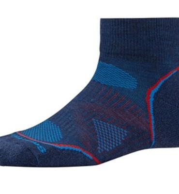 Smartwool PhD Running Light Mini Socks