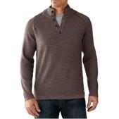 Smartwool Pioneer Ridge Half Button Sweater for Men